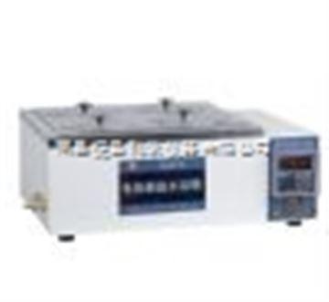 HH.S21-6电热恒温水浴锅,上海博迅HH.S21-6电热恒温水浴锅