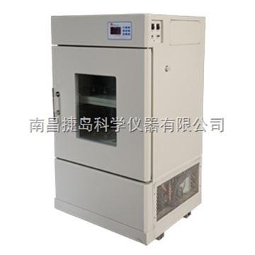 BSD-YF2200恒温摇床,上海博迅BSD-YF2200立式摇床(恒温带制冷)