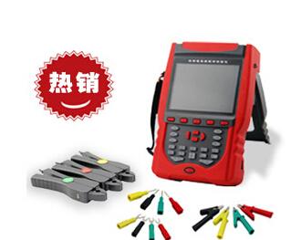 HDGC3521 三相电能表现场校验仪