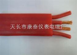YGCBP扁平电缆/10*1.5