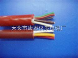 YFGC耐高溫耐油電纜