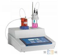 ZD-2A自動電位滴定儀技術參數 產品結構