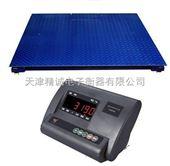 天津5吨超低型地磅,8吨电子秤,10T电子平台秤