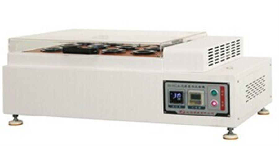 水汽渗透性/吸收性试验机