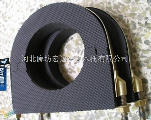 橡塑管道木块出厂价格