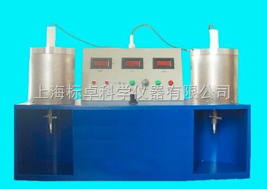 原油电脱水仪