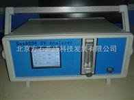 GAS600R便携式综合煤气热值分析仪