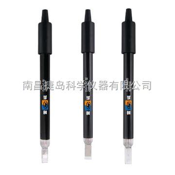DJS-1(光亮)电导电极,上海雷磁DJS-1(光亮)实验室电导电极