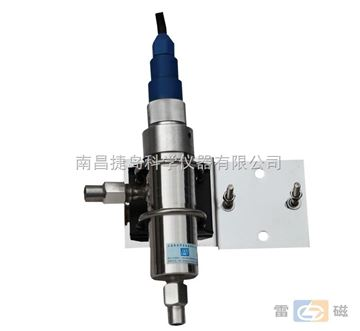 上海雷磁DDFG-2043-205B在線電導