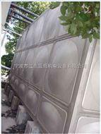 LY-SX60吨水保温水箱,宁波组合式不锈钢水箱