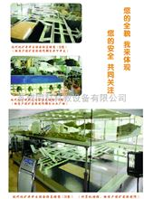 TKMAC-02现代化矿井开采综合仿真模型(B型)