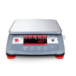 奥豪斯便携式电子天平,R2000-6kg/0.2g计重天平秤