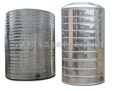 圆形不锈钢保温塔,不锈钢保温箱