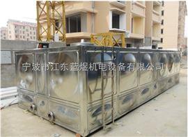 LY-BW箱泵一体化水箱,衢州不锈钢水箱厂