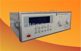 GDAT-A介电常数介质损耗/介电常数测试仪