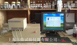 DHF82化學成份分析儀