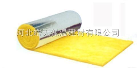 55mm厚保温玻璃丝棉毡价格//a级防火玻璃丝棉毡报价