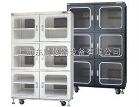 CTA1436BD大中型六门电子防潮箱防潮柜