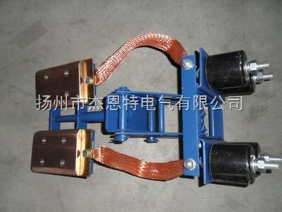 厂家专业制造耐高温刚体滑触线集电器