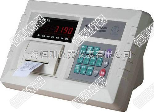 上海工业XK3190称重仪表