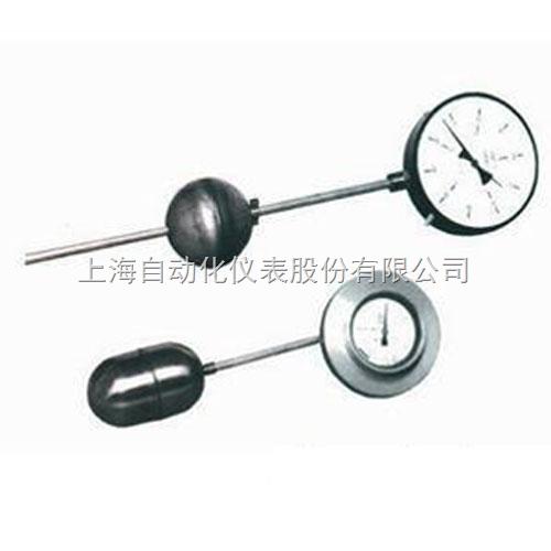 上海自动化仪表五厂UQZ-2-0001浮球液位计