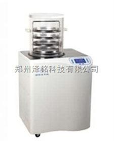 LGJ-25C普通型冷凍干燥機/擱板控溫范圍-40℃~+45℃冷凍干燥機