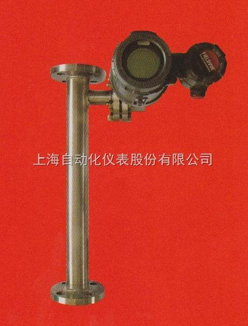 上海自动化仪表五UTD-3010-01 电动浮筒液位变送器