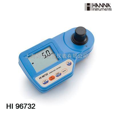 哈纳HI96732 微电脑溶解氧浓度测定仪