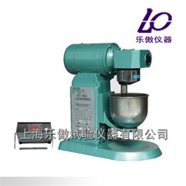 SJ-160型水泥净浆搅拌机