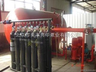 消防气体顶压供水设备价格