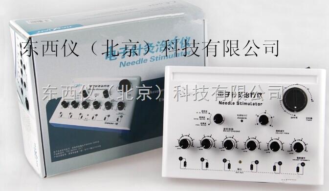 wi98458 电子针灸治疗仪
