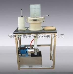 AT-PL6-200抄片器 纸样抄片器 水循环抄片机