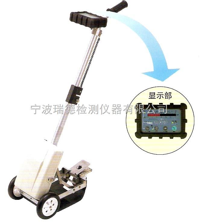 XP-707AXP-707A手推式天燃气管道检漏仪,日本进口,天燃气管道泄漏检测仪