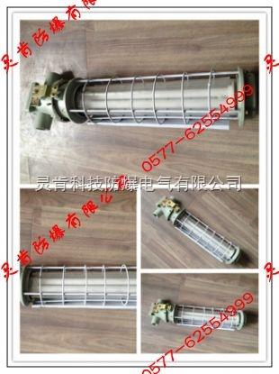 灯具壳体采用三腔止口快启门连接方式,接线,更换镇流器和更换灯管
