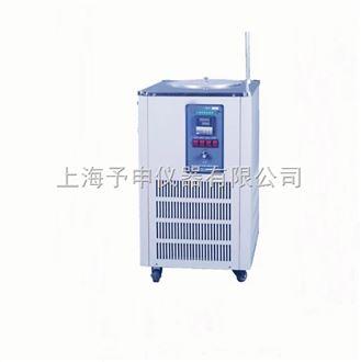 上海茄子视频官网app下载网址低溫恒溫反應浴(槽)DFY-5L/60度