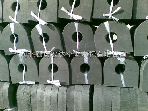 管道木托码 厂家,定做防腐木块