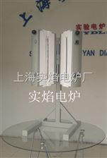 SK2-2-10K管式电阻炉