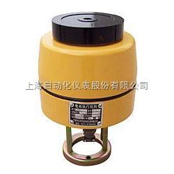 上海自动化仪表十一厂ZAJ-1.6角行程电动执行机构