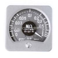 上海自动化仪表一厂45C1-MΩ广角度电阻表