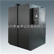 电热鼓风烤箱