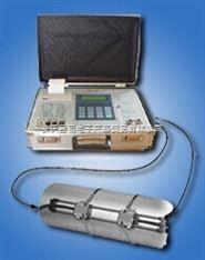 MTPCL-5B 便携式超声波流量计、流速 0.05~30m /s、管径 15~2600mm