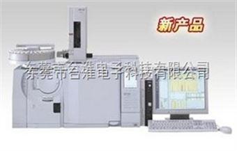 GCMS气相色谱质谱联用仪功能