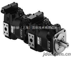 力士乐叶片泵PV7系