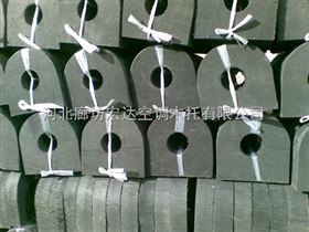 木质管托厂家,空调木托材料