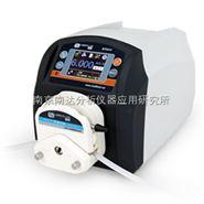 BT601F流量型智能蠕动泵