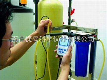 上海三信SX713-02便携式高纯水电导率仪