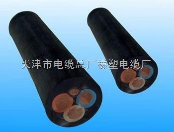 JHS防水橡套软电缆JHS防水电缆6*2.5mm2橡套电缆
