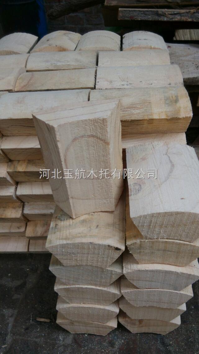 南昌中央空调扇形木块