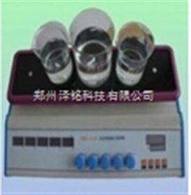 ZNCL-S-5D智能五點磁力(加熱板)攪拌器
