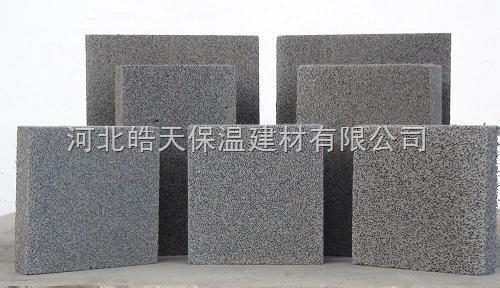 上海水泥发泡保温板,水泥发泡板价格